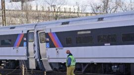 NYC-Area Train Derailment Hurts No One, Snarls Morning Rush