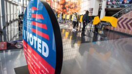 2 Los Angeles Men Charged With Voter Fraud