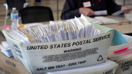 Wisconsin Attorney: Evidence of 200,000 Votes Illegally Counted