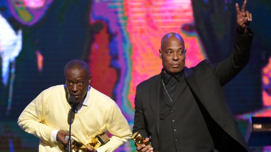 Hip-Hop Singer John 'Ecstasy' Fletcher From '80S Hip-Hop Group Whodini Dead at 56