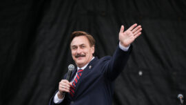 Live Q&A: Mike Lindell Launches New Social Network; Democrats Intro Bill to Expand Supreme Court