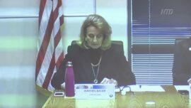 California Regulator Gets Fired Under Questionable Circumstances