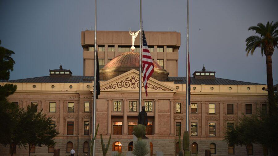 Arizona Lawmakers Urge Congress to Count Alternate Slate of Trump Electors