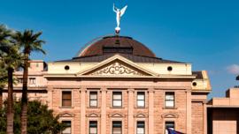 Full Video: Arizona Senate Hearing on Election Integrity