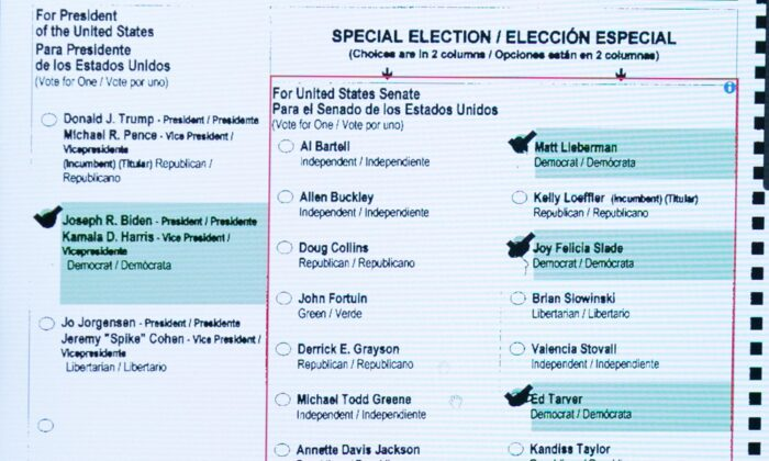Election Supervisor Shows on Video How Dominion Software Allows Changing, Adding Votes