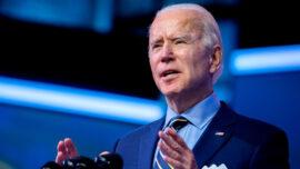 Biden Condemns Nashville Bombing, Thanks First Responders