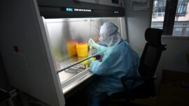 US Confirms First Case of the New CCP Virus Strain Discovered in UK