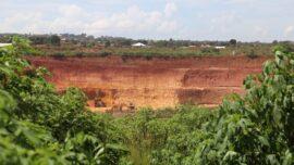 Congo Targets Australian Ore