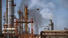 Pemex Oil Refinery Still Operating After Explosions: Source