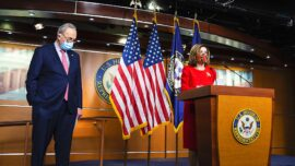 House, Senate Slated to Vote Monday on $900 Billion Stimulus Package