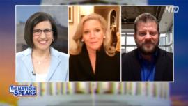 Georgia Republican Poll Monitors Tell Their Stories