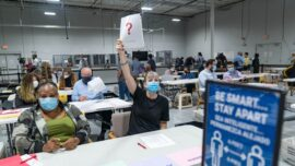 Beijing 'Substantially Involved' in US 2020 Election, China Analyst Says