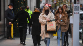 UK, Europe News Brief (Dec. 14): London Moving to Highest Tier Restrictions