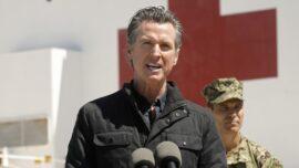 Recall California Gov. Newsom Movement Gains Momentum