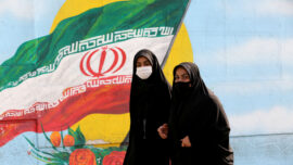 Iranian Interference in the US Election