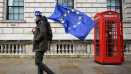 China in Focus (April 2): EU, UK Concerned About Press Freedom in China