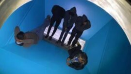 Border Agents Find Nearly 2 Dozen Illegal Immigrants Trapped Inside Grain Hopper Train Cars