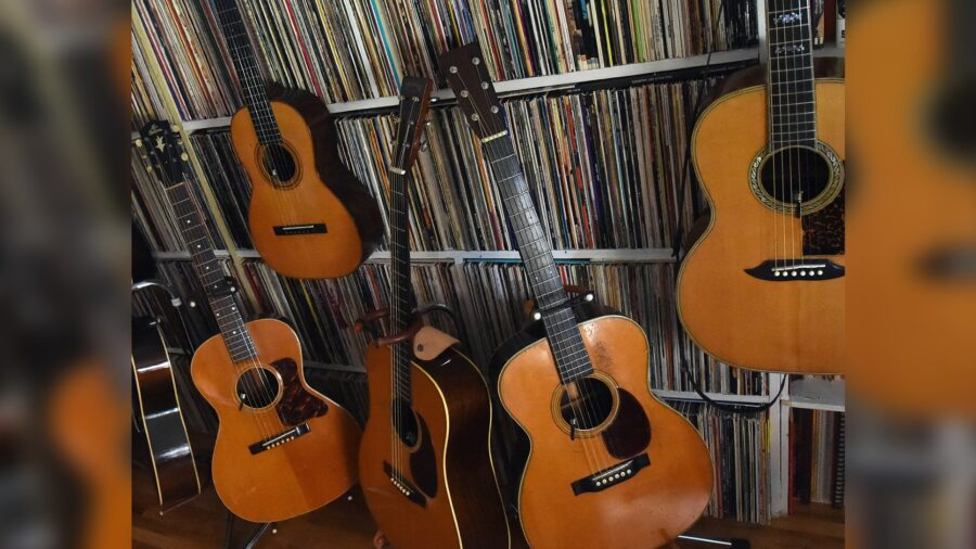 Tony Rice, Master Bluegrass Guitarist, Dies at 69
