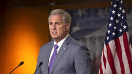 McCarthy: Jan. 6 Committee Outcome Predetermined