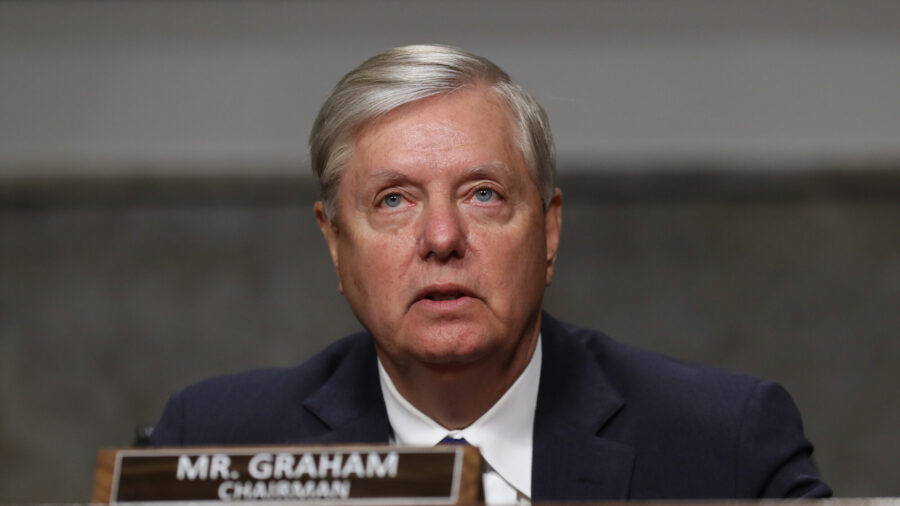 Sen. Lindsey Graham: Georgia Now Has 'Credible Process' to Perform Signature Audit of Election