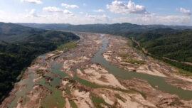 US Counters China's Water Exploitation