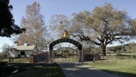 Michael Jackson's Neverland Ranch Sold to Billionaire