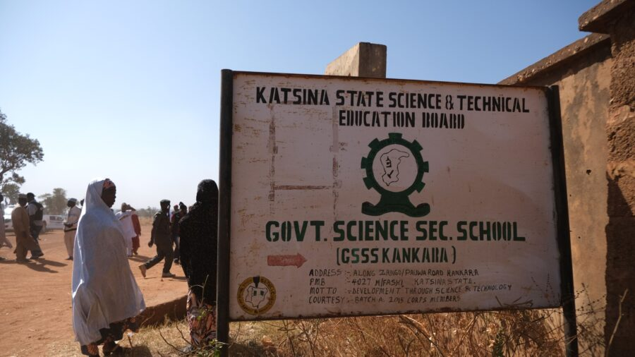 Authorities Know Where the Kidnapped Nigerian Schoolboys Are, Says State Governor