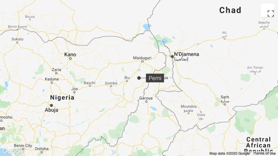 Boko Haram Kills at Least 7 in Christmas Eve Attack in Nigeria, Local Official Says
