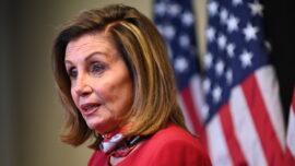 House Votes to Pressure Pence to Invoke 25th Amendment