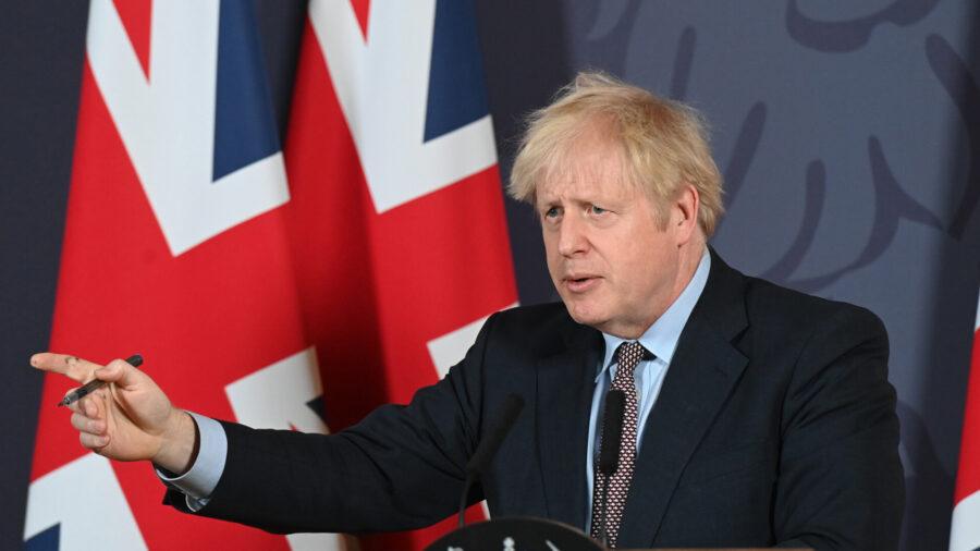 UK, EU Strike Deal on Post-Brexit Trade