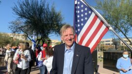 Arizona Republicans Pin Hopes on Congress as a Pathway to Presidential Victory