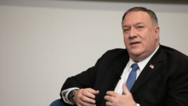 Taiwan Restrictions Removed to Address Beijing Threats, Says Pompeo
