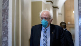 Sanders to Delay Defense Veto Override Unless Senate Votes on $2,000 Stimulus Checks