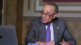 Democratic Senate Leader Chuck Schumer: McConnell's $2,000 Bill Doomed, Must Pass CASH Act