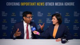 The Nation Speaks (Dec. 21): Dinesh D'Souza, James O'Keefe, Tom Sodeika, and Hogan Gidley at Turning Point USA Student Action Summit
