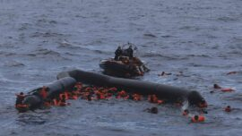 20 Migrants Dead Off Tunisia After Boat Sinks, More Missing