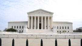 4 States Back Texas in Supreme Court Suit
