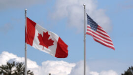 US Extends Restrictions at Mexico, Canada Borders Through Jan. 21