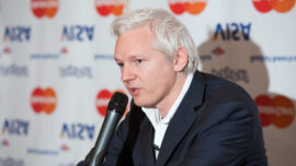 Assange Warned State Department in 2011: Recording