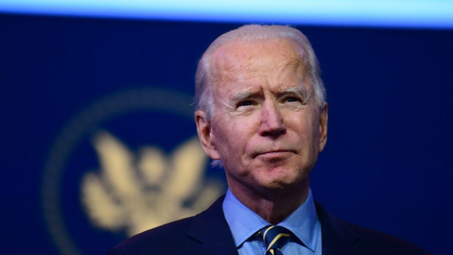 Congress Certifies Electoral College Votes for Biden
