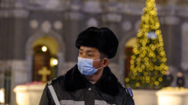 China in Focus (Dec. 28): Christmas Banned in China Without Approval