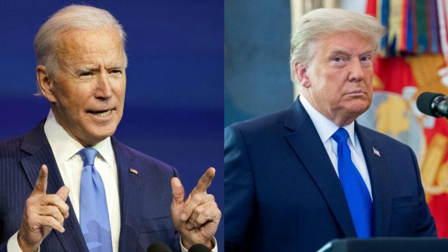 Trump: Biden Should Pull Troops From Afghanistan Before September 11