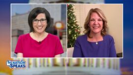 The Nation Speaks (Dec. 14): AZ GOP Chair Kelli Ward on Resolving Arizona's Disputed Election; Early Voting Opens in Georgia