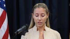Georgia Witness Testimony: Kelly Moore