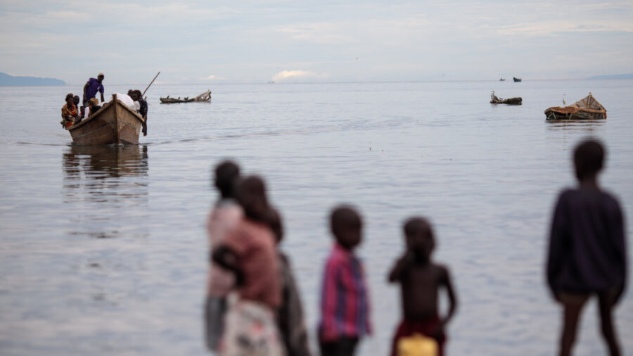 Boat Capsizes Between Uganda and Congo, Killing More Than 30