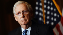 McConnell: No Early Start for Impeachment
