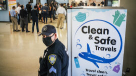 NYC to Send Sheriffs to the Hotels or Homes of UK Travelers to Enforce Quarantine Order