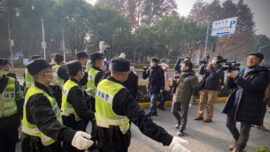 China Jails Citizen Journalist for 4 Years Over CCP Virus Reporting