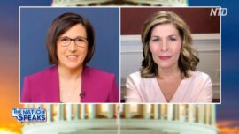 Sharyl Attkisson on Narratives and Media Bias