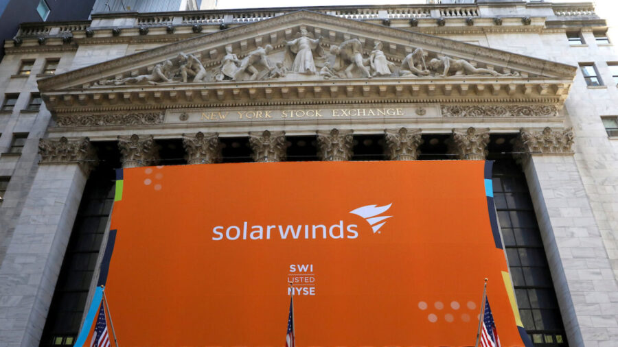 Energy Department Hacked Amid SolarWinds Compromise, 'National Security Functions' Not Impacted: Spokesperson